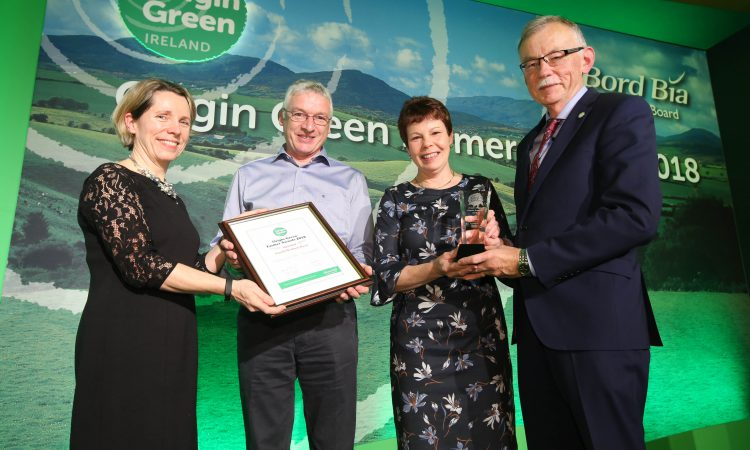 'Champions of Sustainability' suppliers hailed by Lakeland