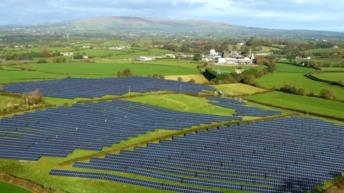 Planning permission sought for 148ha solar farm in Meath