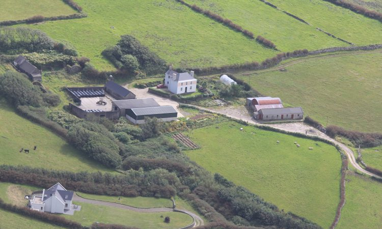 Substantial 60ac residential farm in Kerry Peninsula hotspot
