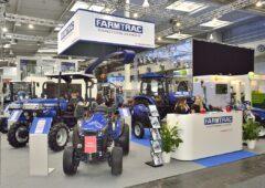 库博塔将投资Farmtrac拖拉机背后的公司体育betway客户端
