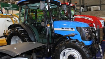 Landini and McCormick owner signs deal with world's 6th biggest tractor maker