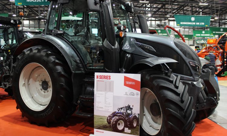 FTMTA Farm Machinery Show is fast approaching