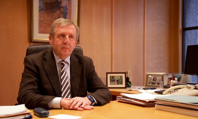 Department to make international food aid contribution of €28 million