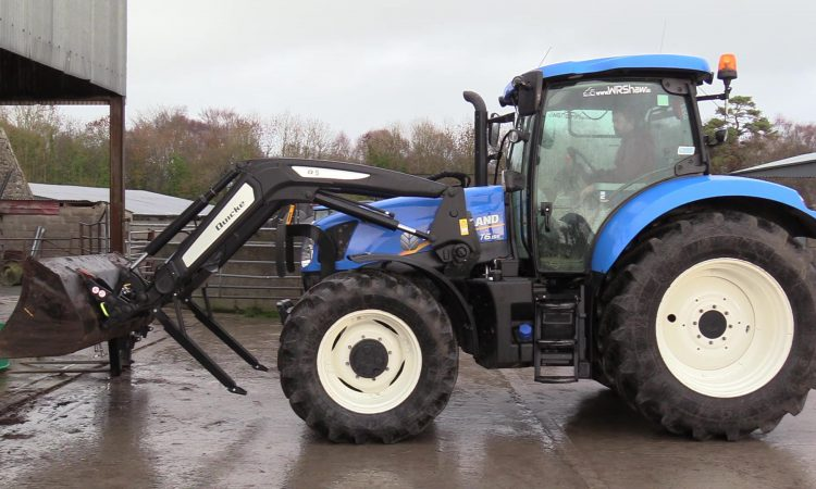 Quicke: Are you in the market for a new tractor-mounted loader?