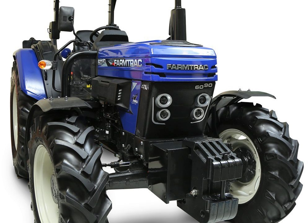 Indian and Japanese tractor giants join forces