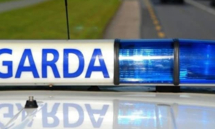 Gardaí seize cannabis worth €12,000 in 'rural area'