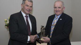 Kilkenny Mart director secures 'prestigious' Plunkett Award