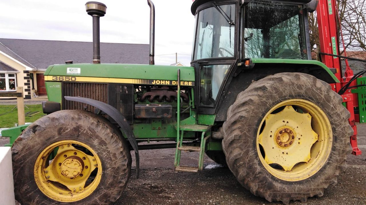 Second of 6 'Working Wonders' revealed: It's destined for the FTMTA Farm Machinery Show