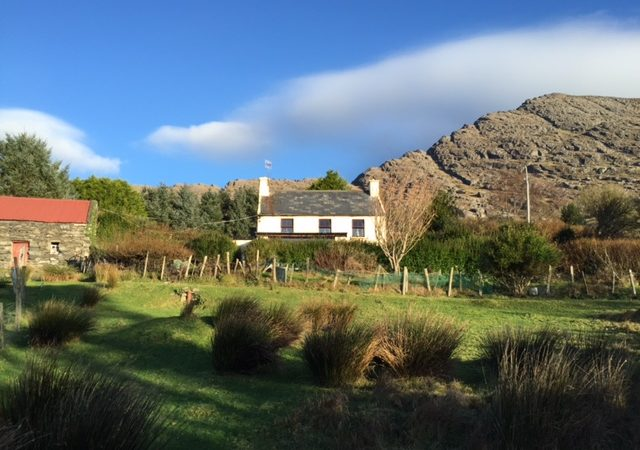 Beara Peninsula location offers 18ac residential farm for €260,000