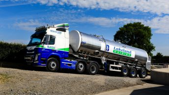 Lakeland adds bonus payment to November milk price