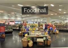 IFA president accuses M&S of 'gross hypocrisy'