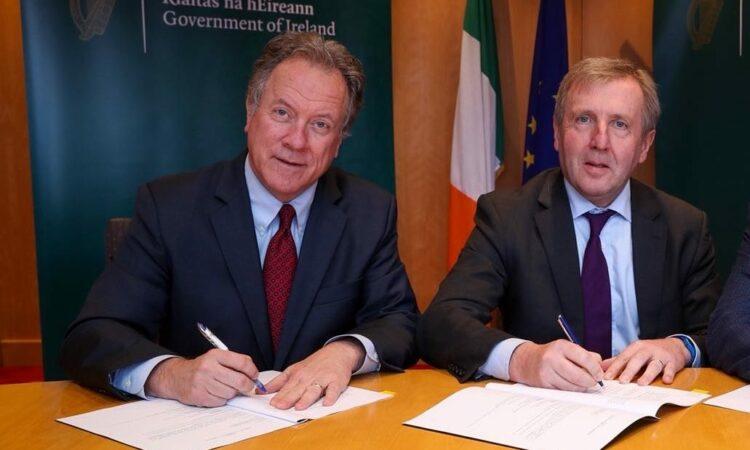 Creed pledges €22 million to UN food organisations