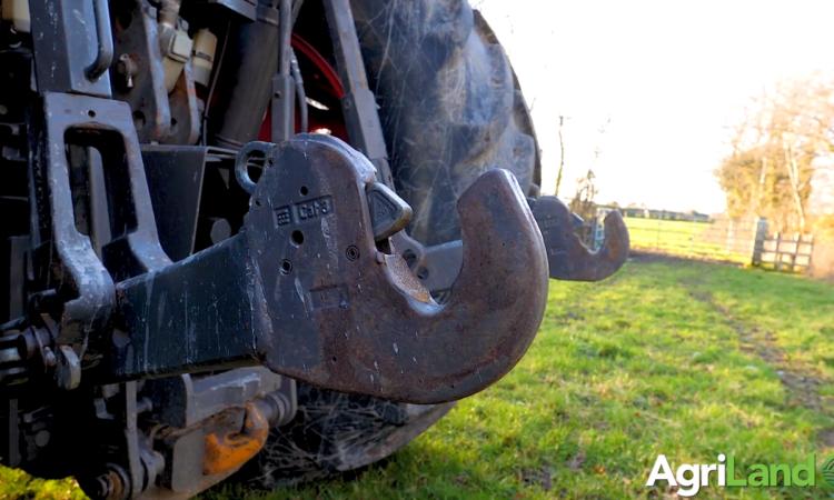 """全国拖拉机比赛愈演金宝搏app下载愈烈:你的车棚里有""""工作奇迹""""吗?"""