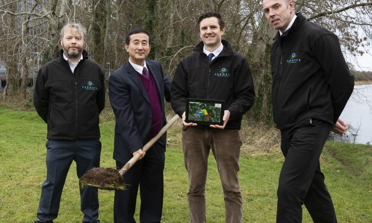 Farmeye launches new soil management portal