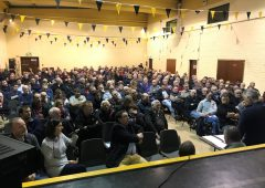 Upcoming Athlone meeting described as 'Beef Plan National AGM'