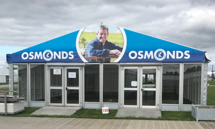 Osmonds to cease trading in spring 2019