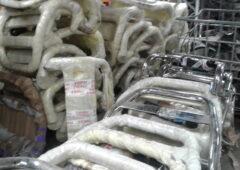 Counterfeit Land Cruiser parts worth €500,000 seized in Garda raid