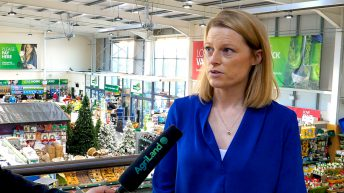 Homeland.ie: 'Our range is very much agri focused; it will suit our farming customers'