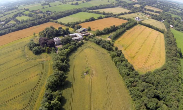 Video: 130ac property boasts farm facilities with mixed-ag potential