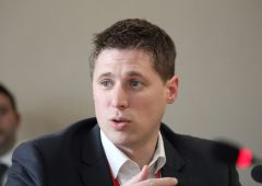 Carthy lists priority to 'tackle stranglehold' on sector
