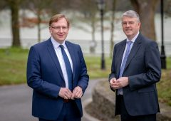 €140 million continental cheese facility announced for Belview