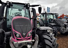 New tractor sales held 'steady' in 2018 – FTMTA