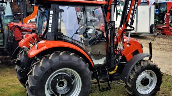 Update: New tractor registration figures for 2018 to be revised…upwards