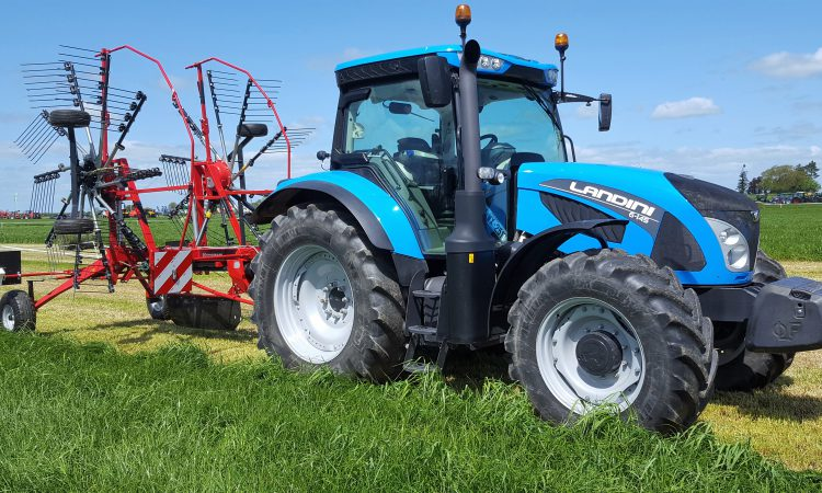 Irish tractor sales: Which counties fared best and worst?