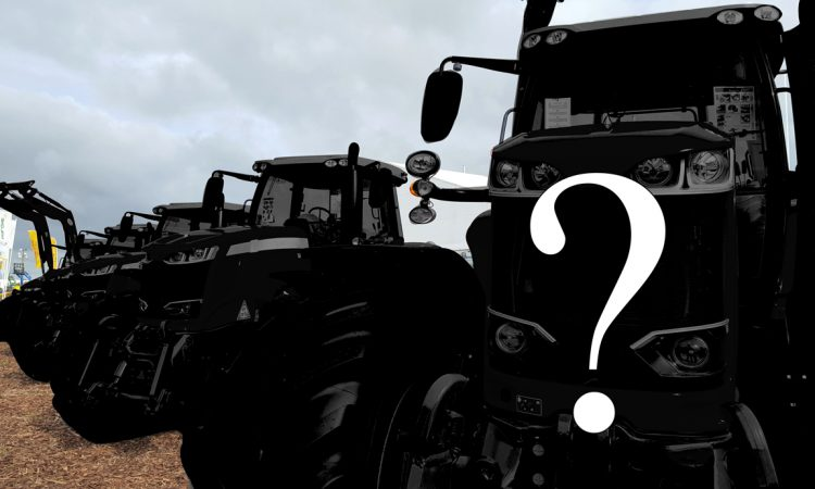Revealed: What is the top-selling tractor in Ireland?