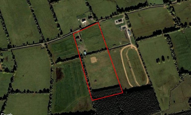 Prime agricultural land on 14ac sees guide price of €430,000