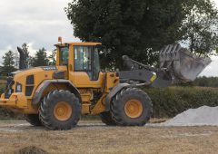 Lime spreading: How much does it cost?
