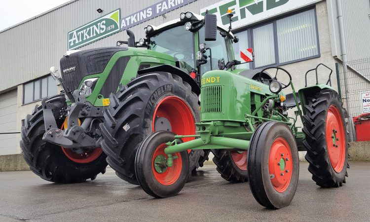 DLG survey: Which machinery brands are held in highest esteem?
