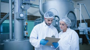 Midlands' food manufacturing sector 'crying out' for graduates