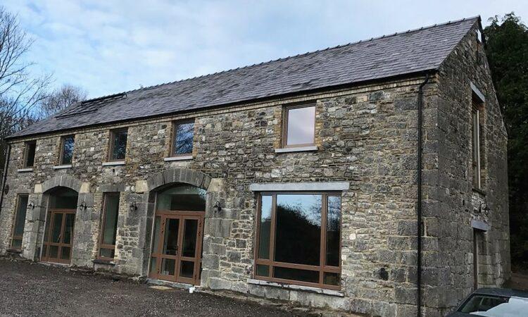 'Many turning their backs on heritage farm buildings' – architect