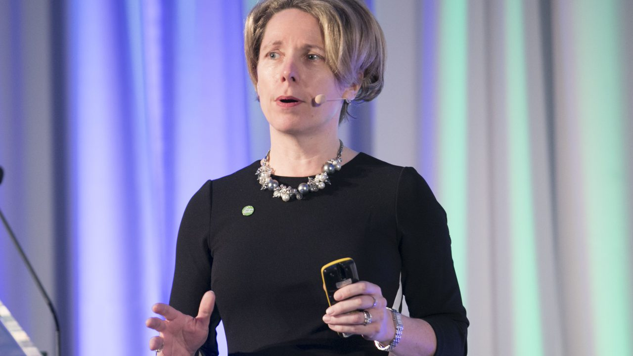 Bord Bia CEO explains details on Irish beef 'coming through' UK