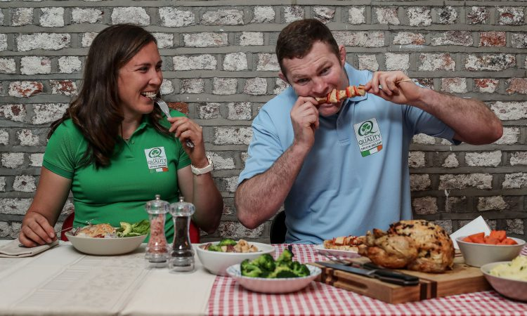 Bord Bia: 'Chicken is the unsung hero of almost every shopping trolley in Ireland'