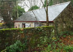 Minister Creed launches traditional farm buildings grant