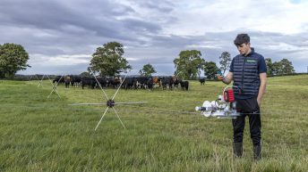 Fresh Graze invention to be showcased at BT Young Scientist Exhibition