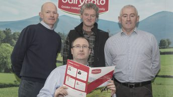 New sustainability bonus introduced by Dairygold