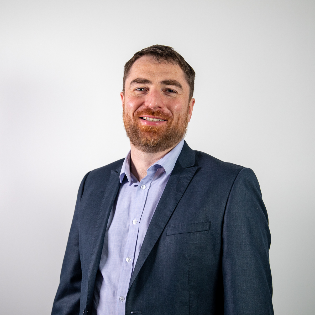 David Masterson - Development Lead