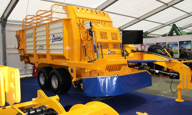 Who in the machinery trade is worth their weight in gold?