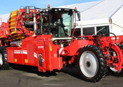 Farm machinery operaters need to get ready for further Covid-19 restrictions – FTMTA