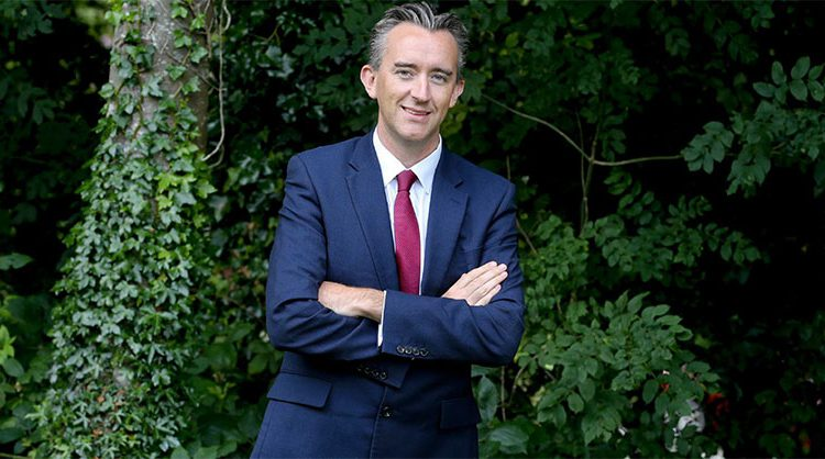 Chief executive and director of Coillte steps down from role