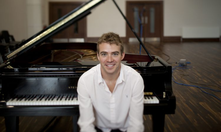 Farming classical pianist busy planning West Wicklow Festival