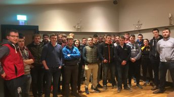 New young farmer discussion group initiated in Tipperary