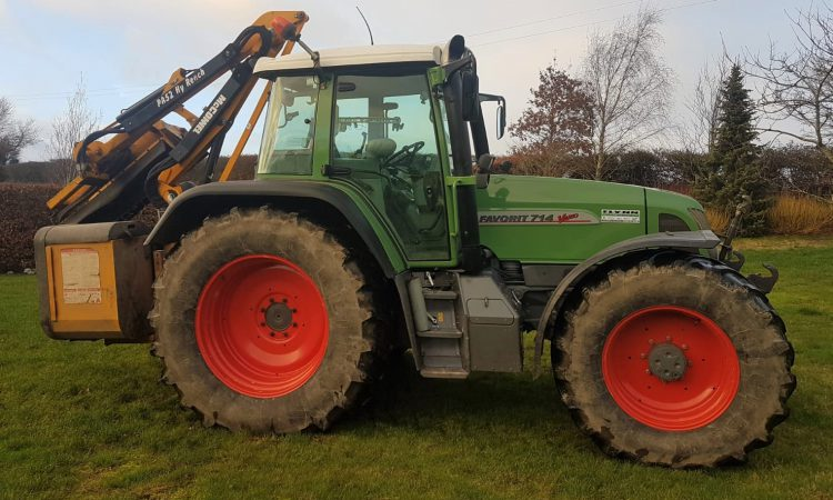 Third of 6 'Working Wonders' revealed: It's destined for the FTMTA Farm Machinery Show