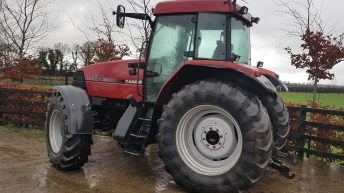 Fifth of 6 'Working Wonders' revealed: It's going to the FTMTA Farm Machinery Show