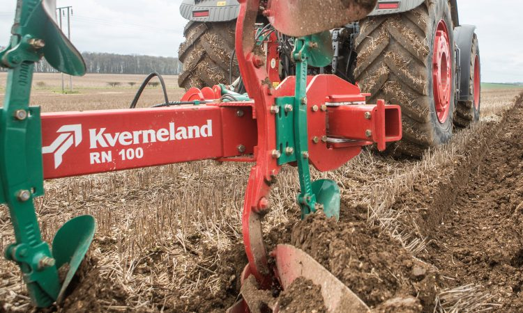 Kverneland celebrates 140 years and umpteen big-name acquisitions