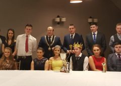 2019 north-west Macra king and queen crowned in Sligo