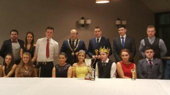 2019 north-west Macra king and queen crowned in Sligo